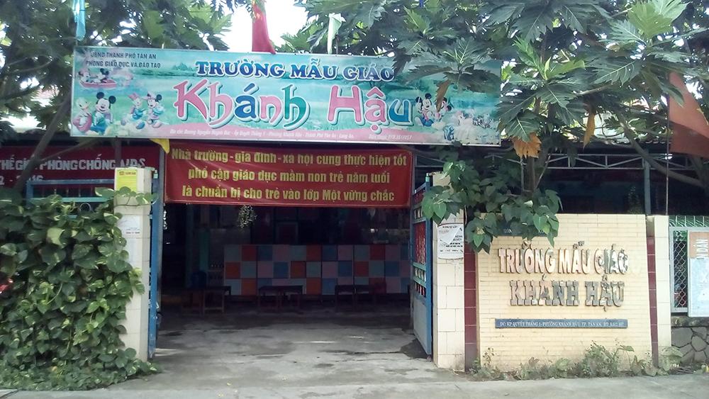 truong